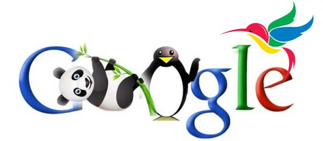 Scossa Google tra Local Search, Google Panda 5, Google Penguin 4